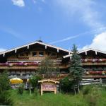 Zdjęcia hotelu: Alpenhof Schwaiger, Mühlbach am Hochkönig