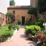 Il Giardino Fiorito,  Ferrara