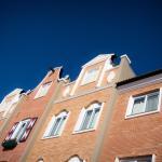 Hotel Pictures: Top Centrum Hotel, Holambra