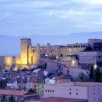 Parador de Tortosa, Tortosa