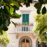 Domus Socolatae Residenza d'Epoca Charming B&B, Follonica