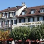 Hostellerie de Genève,  Vevey