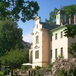 Hotel Pictures: Therese-Malten-Villa, Dresden