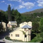 Hotellbilder: Las Terrazas Resort & Apart-Cabañas, La Falda