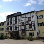 Hotel Pictures: Hotel in der Mühle, Werdau