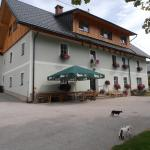 Zdjęcia hotelu: Huberbauer, Johnsbach