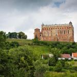 Zamek Golubski,  Golub-Dobrzyń