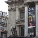 Hotel Matignon Grand Place, Brussels