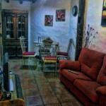 Hotel Pictures: Apartamento Rural El Pino, Mogarraz