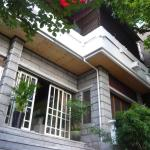 ICOS Guesthouse 2 for Female, Seoul