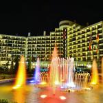 Hotel Marvel,  Sunny Beach