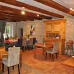 Hotel Pictures: Moulin Chantepierre, Pont-d'Héry