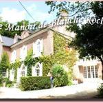 Gites du Manoir de Blanche Roche,  Saint-Jouan-des-Guérets