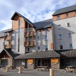 Hotel Pictures: Résidence Néméa Royal Peyragudes, Germ