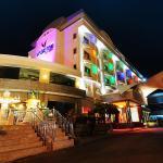 Vasidtee City Hotel, Suphan Buri