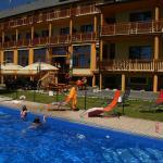 Hotel Avalanche, Vysoké Tatry