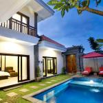 De' Bharata Bali Villas, Seminyak