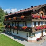 Gruggerhof,  Seefeld in Tirol
