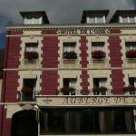 Hotel Pictures: Hotel de L'Oise, Saint-Leu-d'Esserent