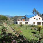 Hotel Pictures: Hosteria Rose Cottage, Otavalo