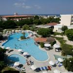 Avanti Hotel, Paphos City