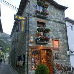 Hotel Pictures: Casa A Ruata, Torla
