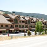 Gateway Mountain Lodge, Keystone