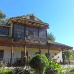 Hotel Pictures: Posada el portal de la Loma, Pesca