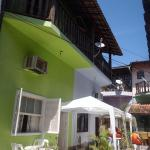 Hostel Suites Lendario Kamu (Margo), Abraão
