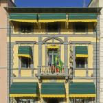 Hotel Bahia, Viareggio