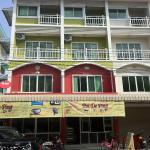 Poi De Ping, Chiang Mai