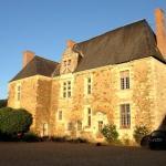 Hotel Pictures: Manoir de la Malle Demeure, Champigné