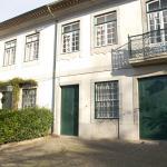 Casa Do Castelo,  Guimarães