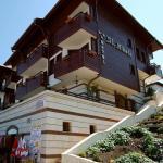 Hotellbilder: Hotel Saint Nikola, Nesebar