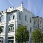 Meerblick-Appartement Villa Gudrun,  Binz