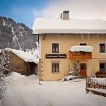 Hotelbilleder: Alpenapart Marina, Nauders