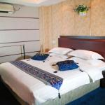 Home Club Hotel Shimao Branch, Guangzhou