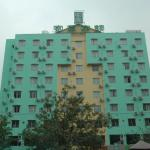 Home Club Hotel - Guang Yuan Xin Cun Branch,  Guangzhou