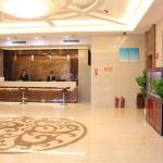 Kai Yi Te Hotel, Yiwu