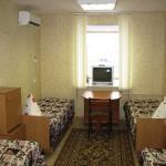 Hotel Meliorator, Yaroslavl