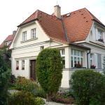 Ubytování Jelínková,  Český Krumlov