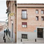 Hostal Sol, Toledo