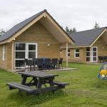 Løkken Klit Camping & Cottage Village, Løkken