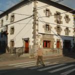 Hotel Pictures: Hostal Betelu, Betelu