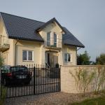 Villa Platinum, Rydzewo