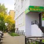 Hostel Kukuruza, Tver