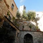 Residenza di Paese Castello del Poggio,  Monterivoso