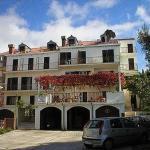 Pansion Lovac, Cavtat
