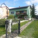 Apartmány Korenko,  Štrba