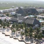 Jacaranda Beach Resort, Watamu